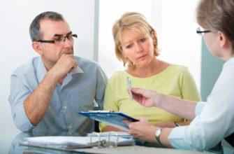 консультиции для родителей
